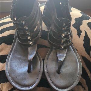 Fergalicious Women's Sandals